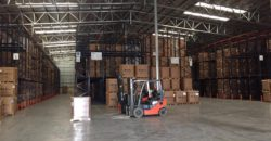NAVES LOGISTICAS AAA
