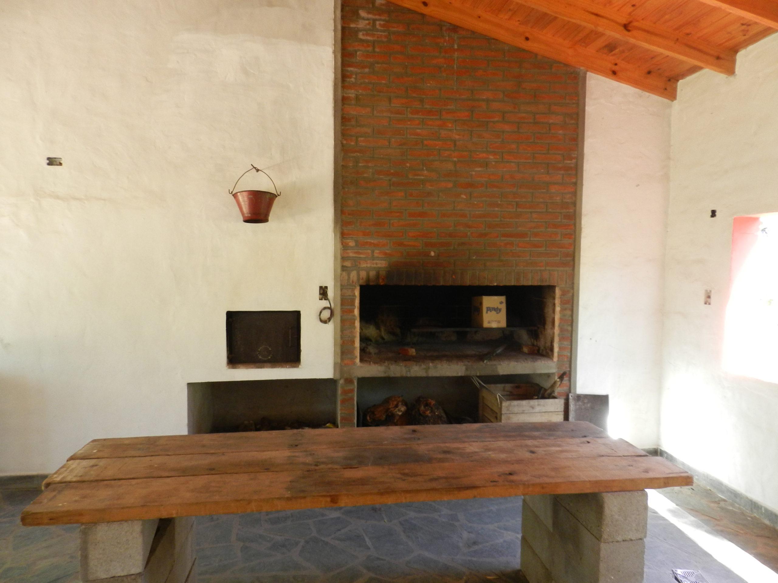 6 Has CHACRA Casa-Piscina-Galpon