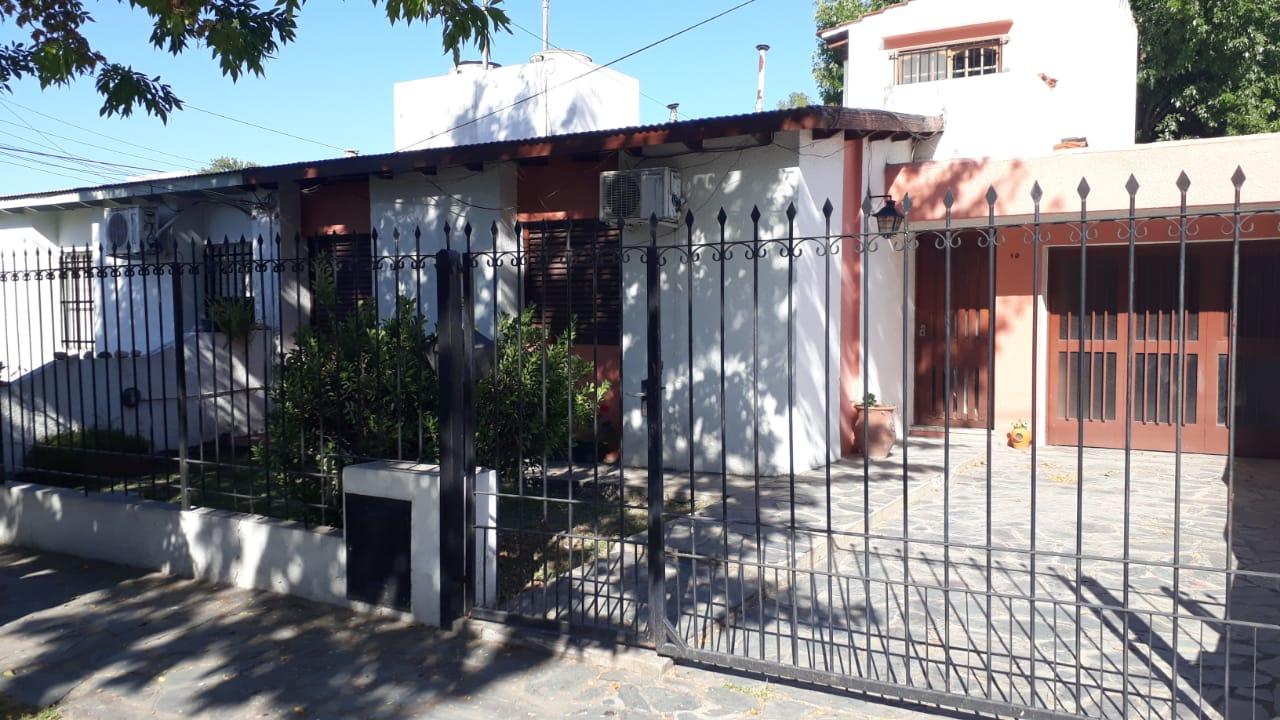 Casa Barrio Arquitectura – Zárate